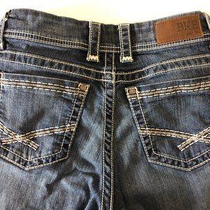 Buckle BKE Dakota Jeans 27R